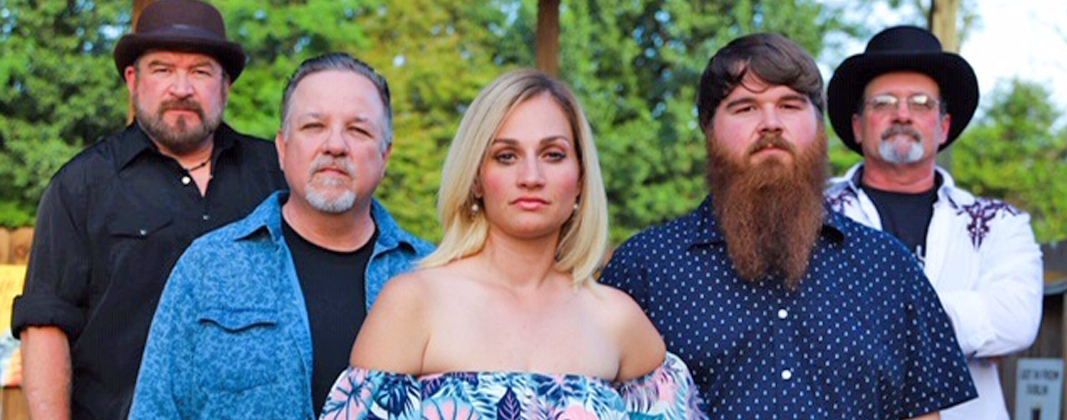 The Amber McCain Band